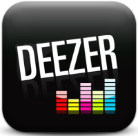 Irina Chukovskaya on Deezer